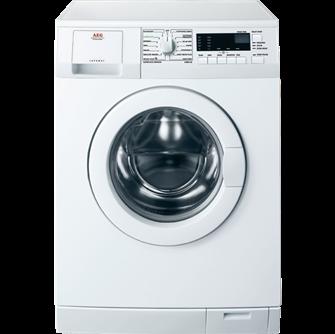 eco cycle washing machine