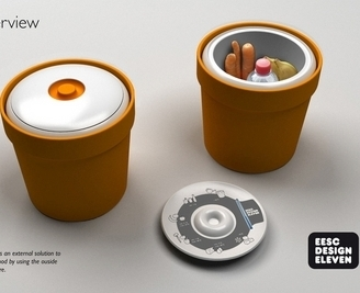 Winners of ageless design competition design 4 for Creative product design